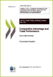 Comparative advantage,